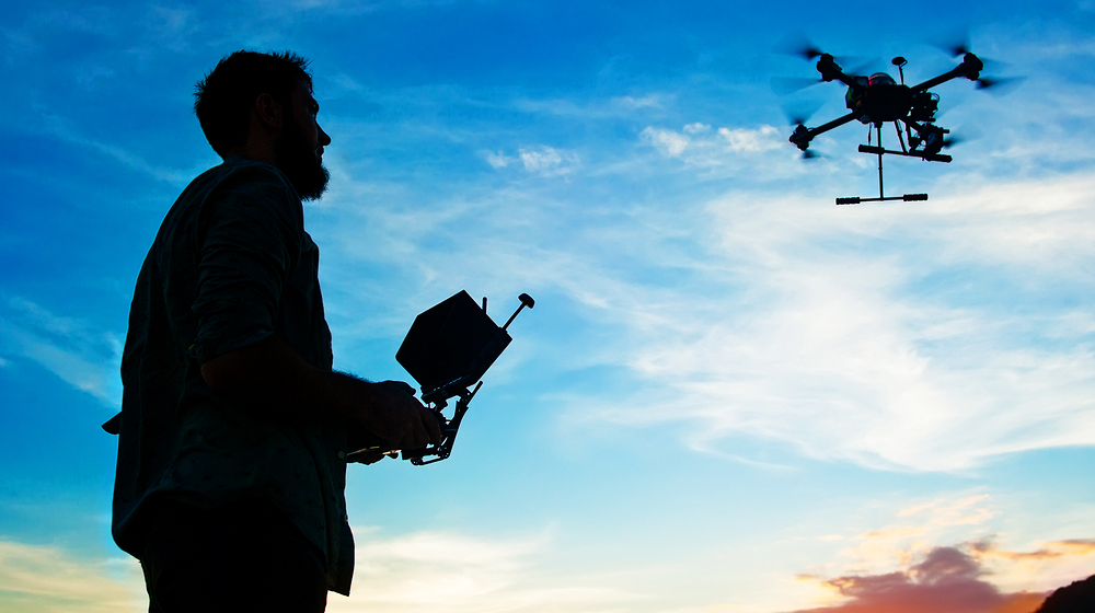 New FAA Rules for Commercial Drone Use Now In Effect: Here's