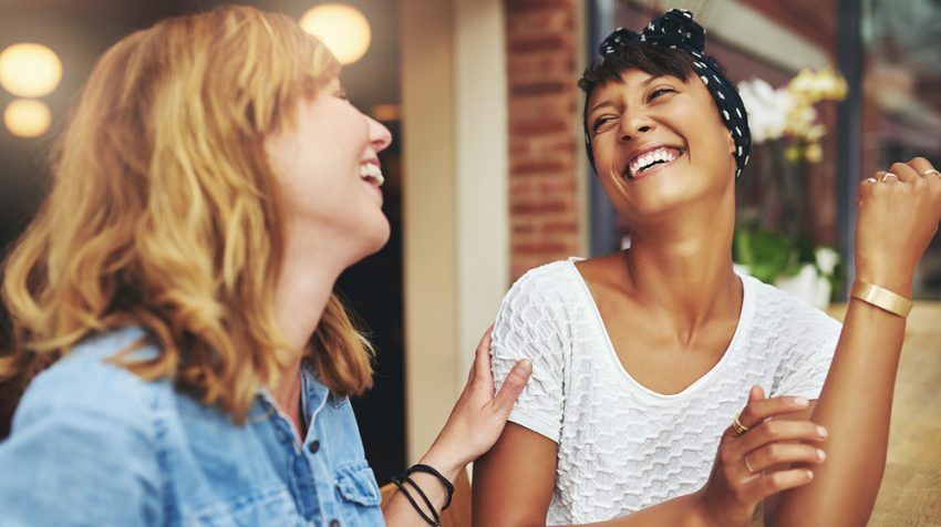 Laughter Is Contagious: Marketing with Humor Can Make Your Brand Go Viral