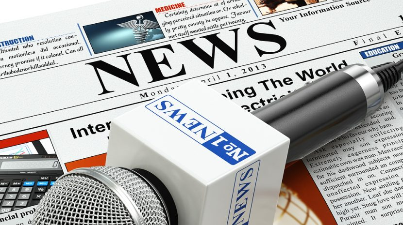 The Value of Cozying Up to Your Local News Reporters or, How to Get Local News Coverage