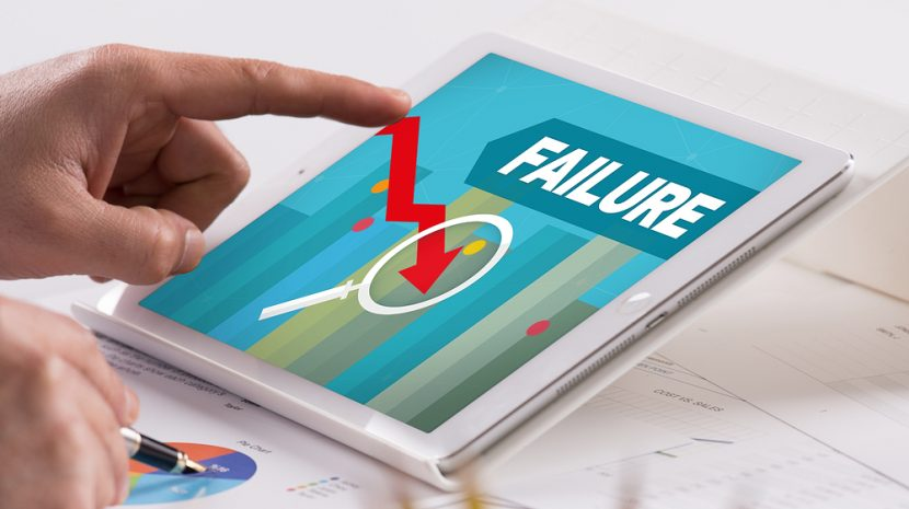 Are Startup Failure Rates as Bad as They Used to Be?