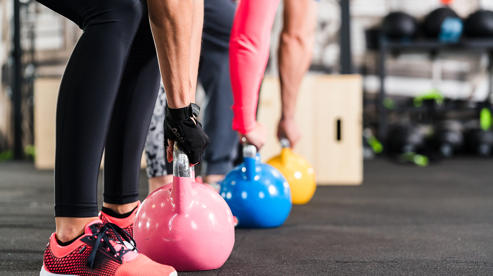 How to Start Your Own Gym - Small Business Trends