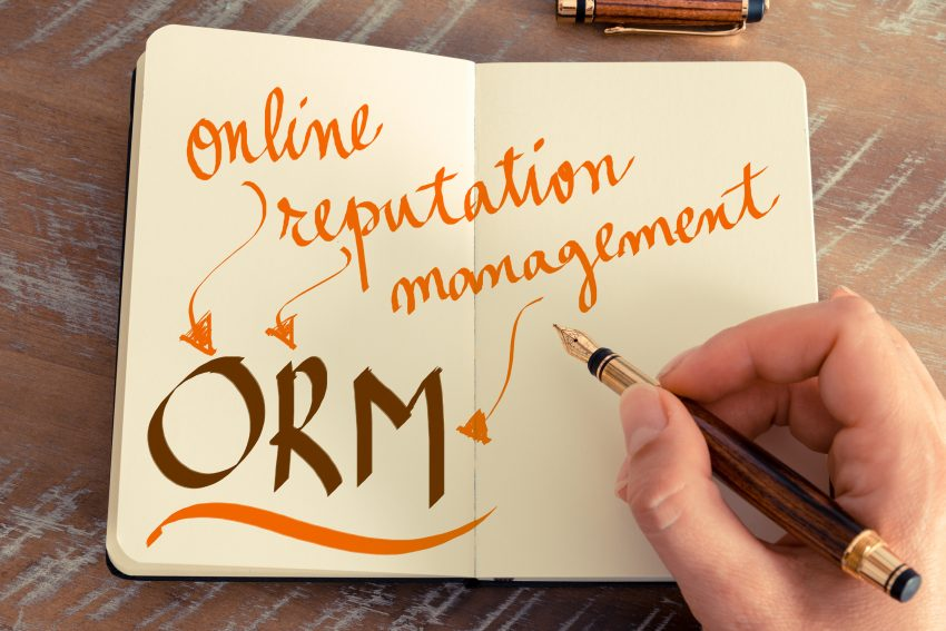 Effective Online Reputation Management for Your Business