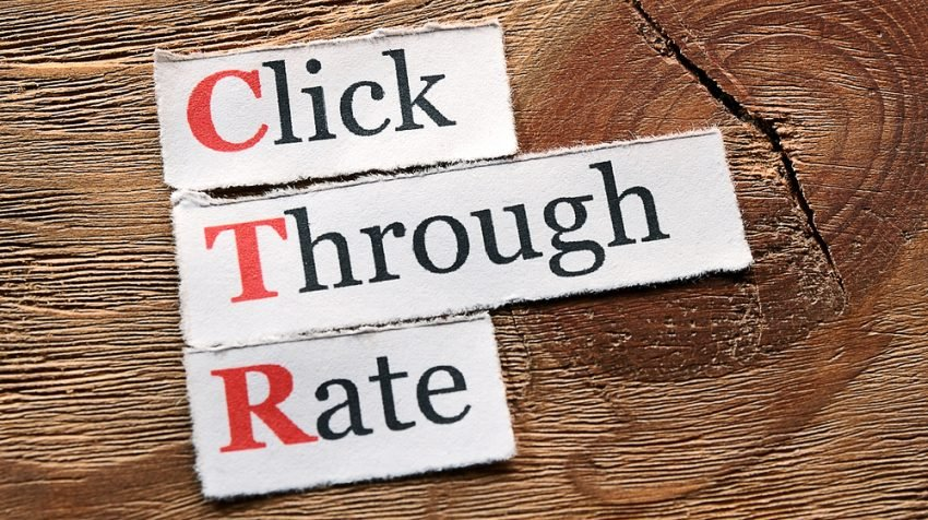 Boost Your Click Through Rate on Your Site