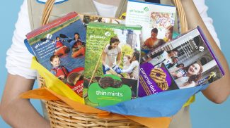 What The Girl Scouts Can Teach Businesses About New Product Introductions