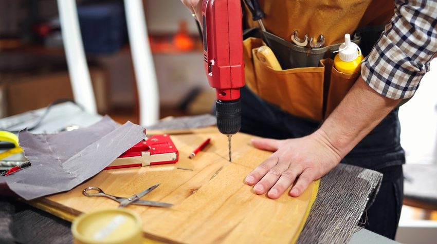 9 Service Professionals Your Company Needs on Speed Dial - General Handyman