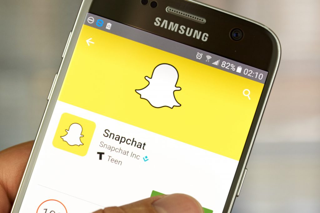 How to Start a Snapchat Account for Your Business - Small Business Trends