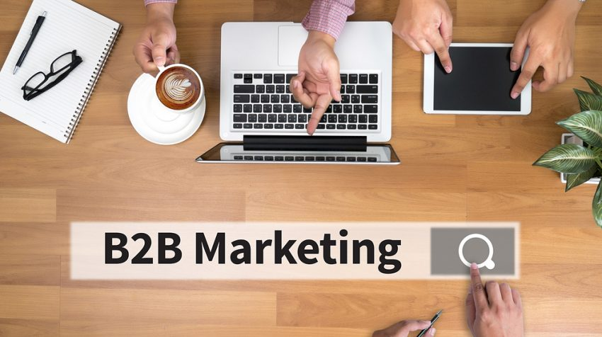 3 B2B Content Marketing Tips for Reaching B2B Customers