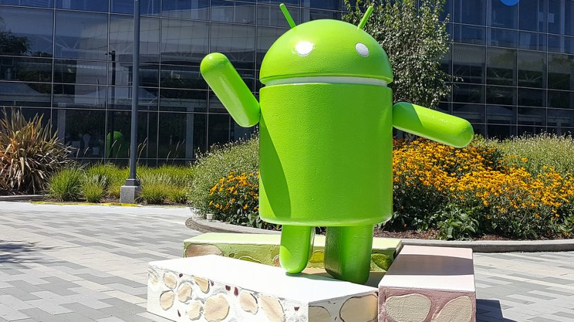 Global Domination? Gartner Says the Android Market Share is 86 Percent of Mobile Devices