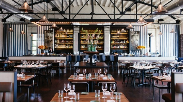 50 Perfect Business Lunch Restaurants that Will Appeal to Millennials - The Optimist