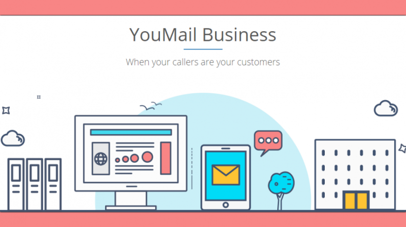 YouMail Says It's the World's Simplest Free Conference Line Service but Is It?