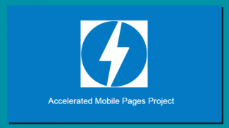 What is AMP and Does Your Small Business Site Need It?