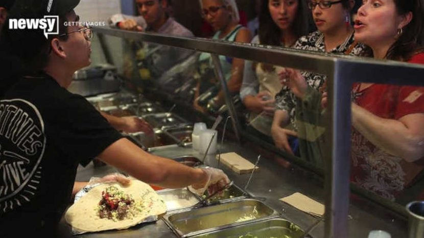 As Chipotle tries to bounce back from last year's damaging norovirus and E. coli outbreaks, one hopes they're learning to be proactive not reactive.