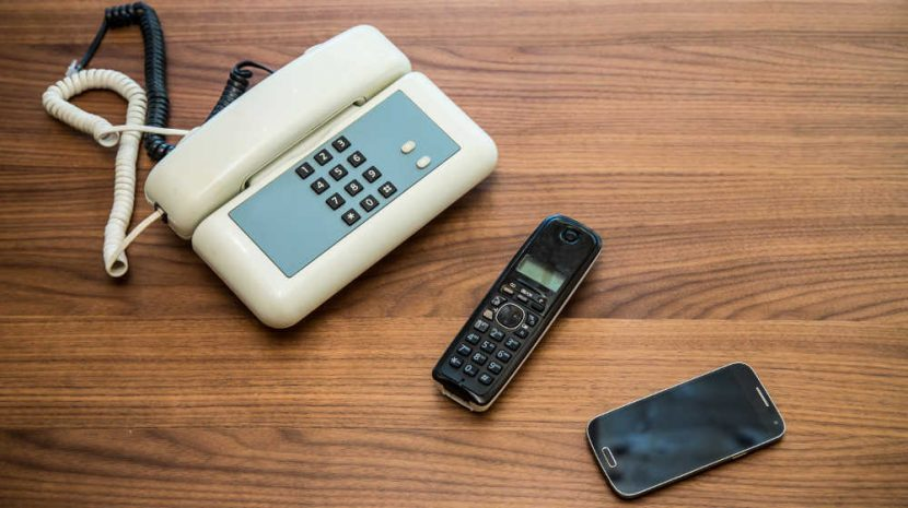 Communications evolution
