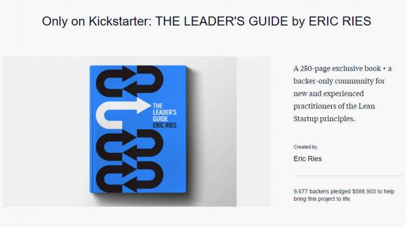 Crowdfunded Publishing Rakes It In, $100 Million Pledged Thus Far, Kickstarter Says