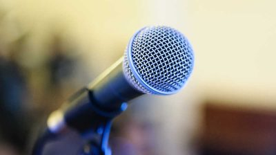 event-microphone