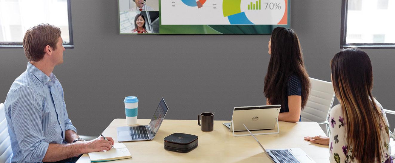 HP Elite Slice for Meeting Rooms