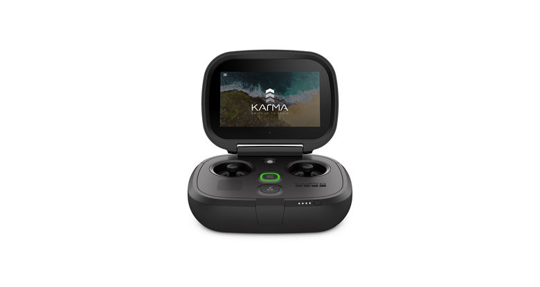GoPro Karma Drone - Karma Controller