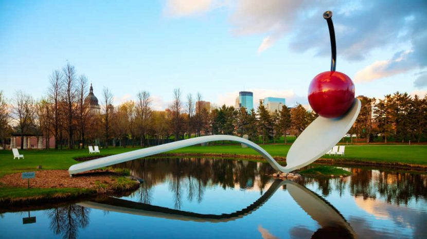 minneapolis-sculpture-garden