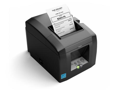 Shopify POS Hardware - Receipt Printer