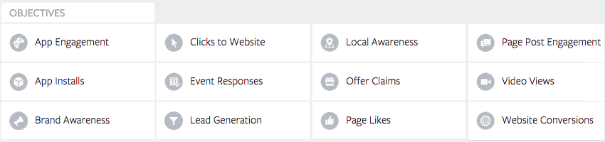 Facebook Advertising Tips - You Can Use Facebook Ads for Different Purposes