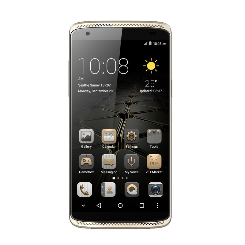 Axon 7 Mini Smartphone