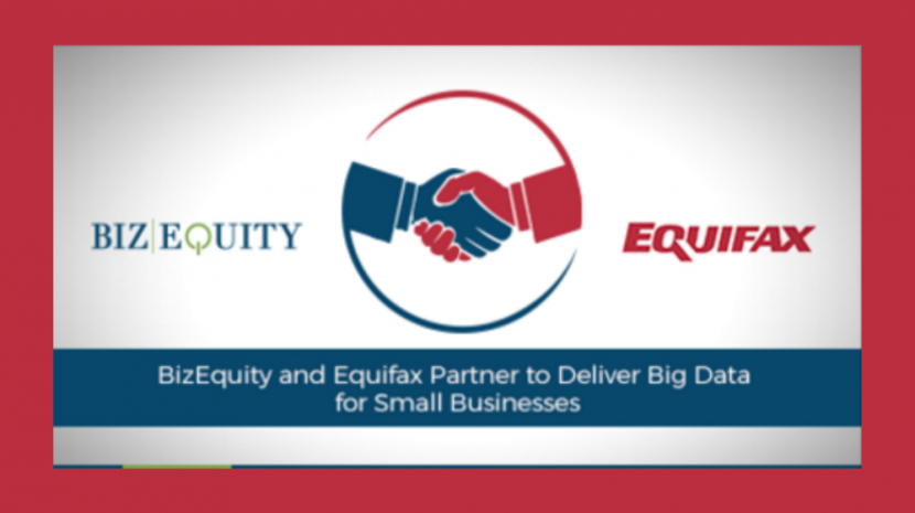 BizEquity Partners with Equifax in a Bid to Democratize Small Business Valuation