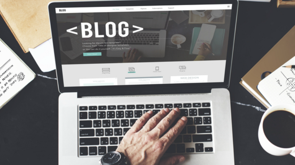 Do You Have a Blog For Your Ecommerce Site? Here Are 5 Reasons Why You Should - Small Business Trends