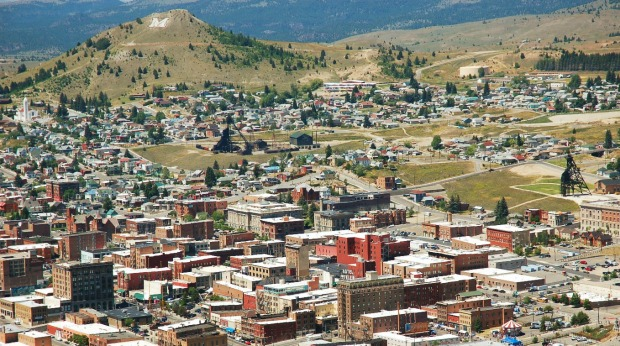 Main Street Programs and Organization Across the US - Mainstreet Uptown Butte