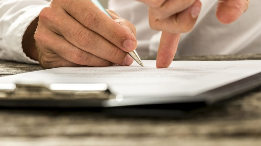 contract insurance