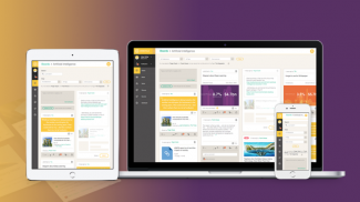 The Collaborative Content Curation Platform, Cronycle, Raises $2.6 Million, Creates New Way to Share Content with Team