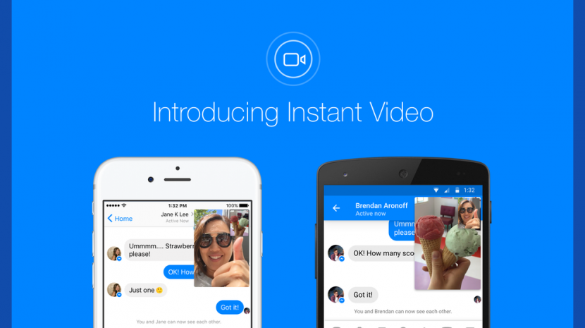 Introducing Facebook Messenger Instant Video: Is This a Skype Alternative?
