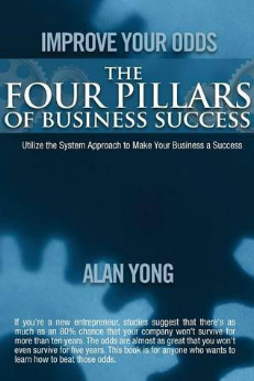 Want a Thriving Business? Improve Your Odds With These Four Pillars