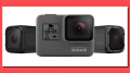 GoPro HERO 5 Black and HERO 5 Session Provide Action Video for Outdoor, Other Businesses