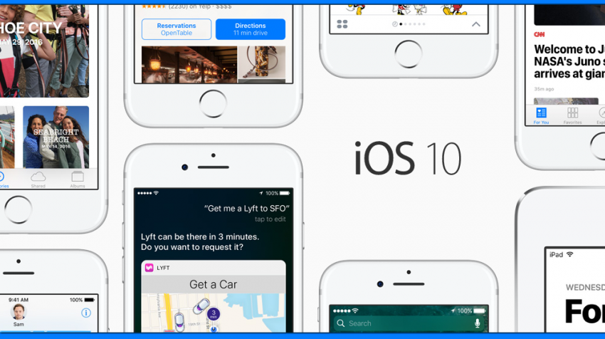 10 iOS 10 Features for Business That Small Businesses Need to Know About