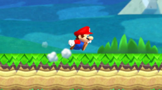 What Super Mario on iPhone Teaches Small Business About Mobile UI