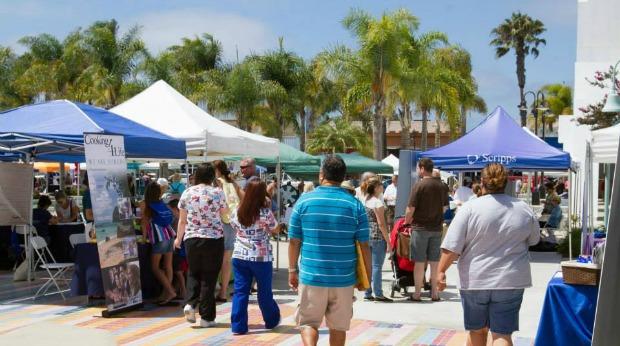 Main Street Programs and Organization Across the US - Main Street Oceanside