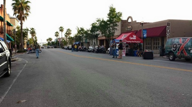 Main Street Programs and Organization Across the US - Panama City Downtown Improvement Board