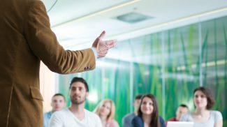Entrepreneur Education - What to Teach When You are Teaching Entrepreneurship