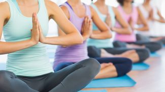 How to Build Your Own Yoga Business