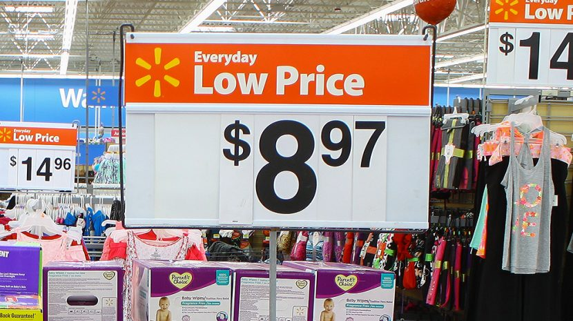 In this Core Competencies Example, Walmart Cuts 7,000 Jobs to Focus More on Customers