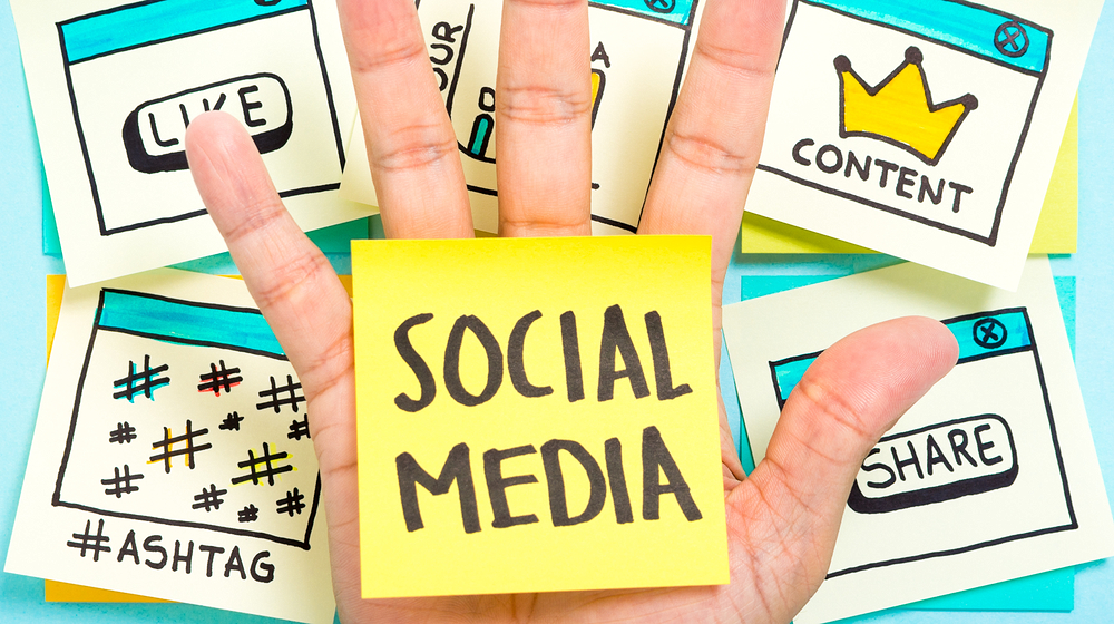 Mastering Social Media is One Key to Your Small Business Succeeding - Small Business Trends
