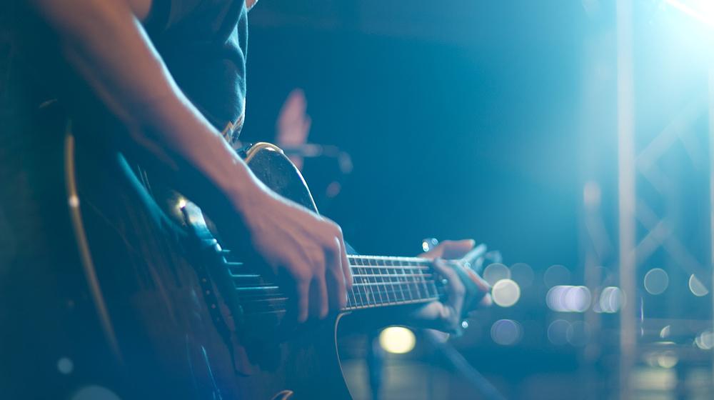 Creative Entrepreneurs - Musican