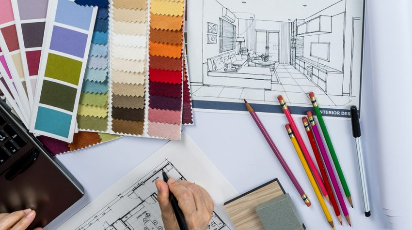 50 Business Ideas for Creative Entrepreneurs - Interior Designer