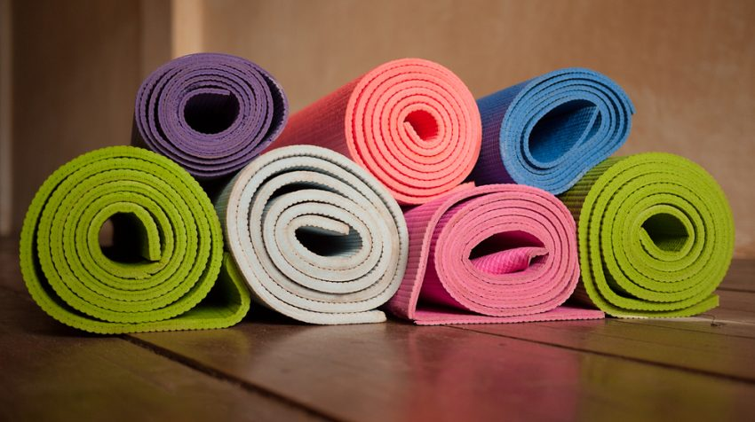 How to Build Your Own Yoga Business - Get a Yoga Studio Business Plan