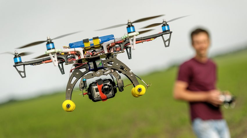 New Drone Rules Take Effect, Wix Uses AI to Design Websites, More