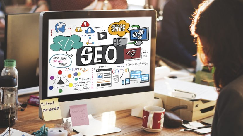 SEO for Small Business - 6 SEO Advantages Small Businesses Have Over Major Firms
