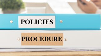 Create and Enforce Strong Company Policies
