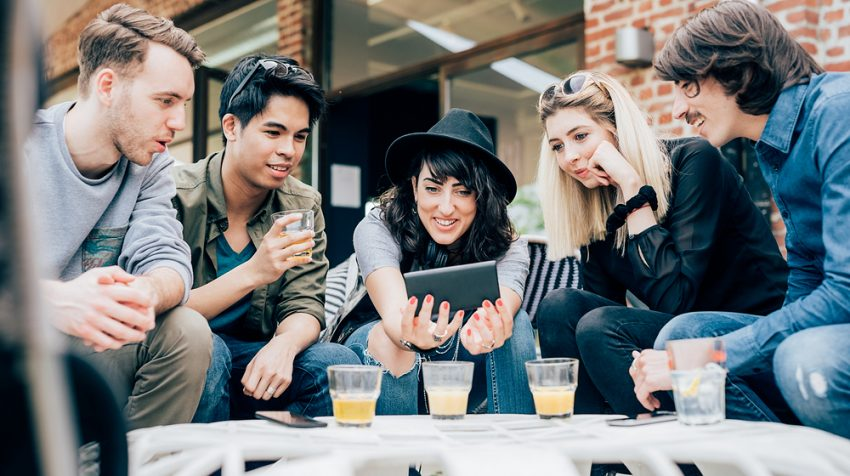 Characteristics of Generation Z Employees - Respect, Ethical Behavior Top List of Generation Z Must-Haves From Employers