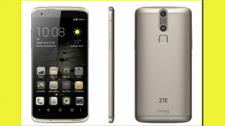 With the Axon 7 Mini, Smartphone Size is Getting Even Smaller