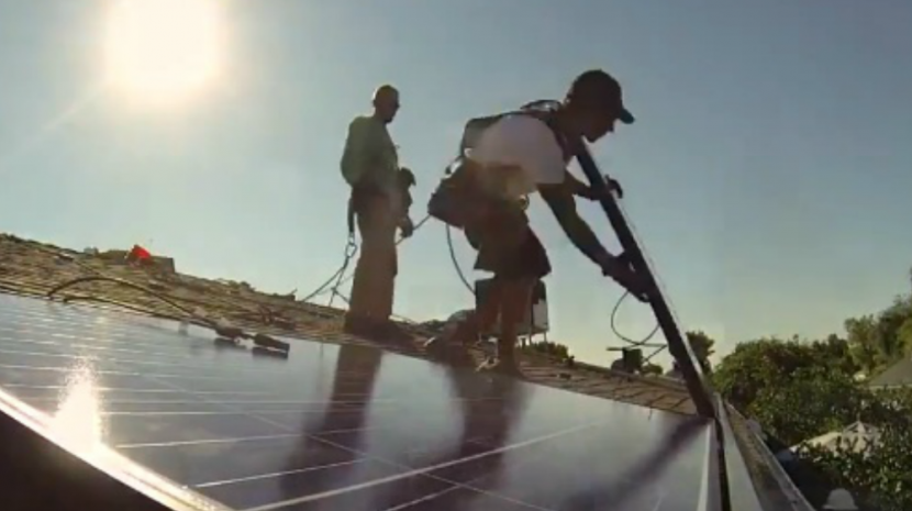 """Thanks to Up Selling, Your Next Roof Could Be Made Up of """"Solar Shingles"""""""